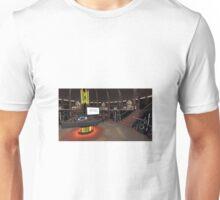 Tardis Console! Unisex T-Shirt
