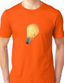Bright Idea Unisex T-Shirt