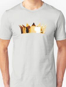 #ANTi Crown Unisex T-Shirt