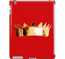 #ANTi Crown iPad Case/Skin