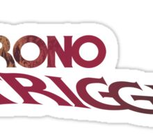 Chrono Trigger Sticker