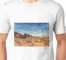 Raw Beauty Of Arches Unisex T-Shirt
