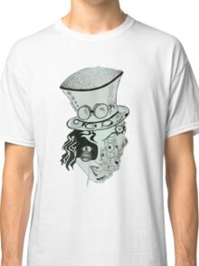 Steampunk self Classic T-Shirt