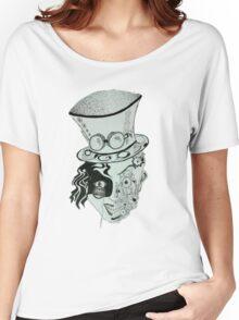 Steampunk self Women's Relaxed Fit T-Shirt