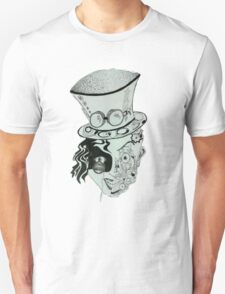 Steampunk self T-Shirt