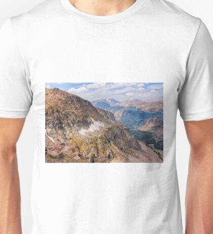 Beartooth Pass Unisex T-Shirt