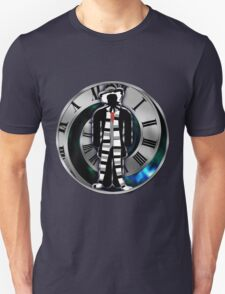 Doctor Who - 4th Doctor - Tom Baker Unisex T-Shirt