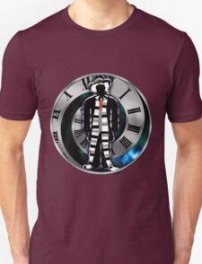 Doctor Who - 4th Doctor - Tom Baker Unisex T-Shirt