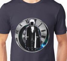 Doctor Who - 3rd Doctor - Jon Pertwee Unisex T-Shirt