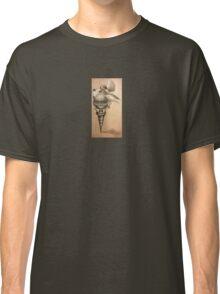 Winston Buknee Classic T-Shirt