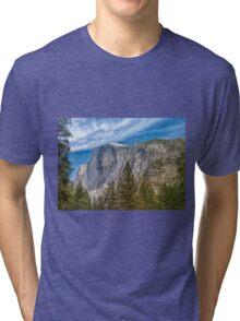 Half Dome Dominion Tri-blend T-Shirt