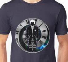 Doctor Who - 2nd Doctor - Patrick Troughton Unisex T-Shirt