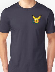 PSMD - Pikachu Graphic Icon Unisex T-Shirt
