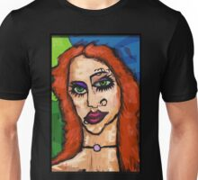 Muliebrity. Unisex T-Shirt