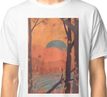 Autumn in the Gorge... - Full Classic T-Shirt