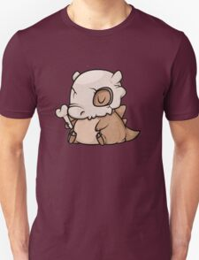 Mini Cubone Unisex T-Shirt