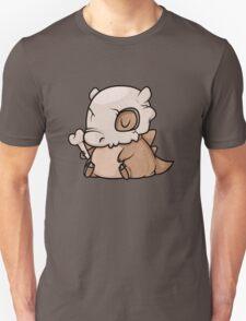 Mini Cubone Unisex T-Shirt