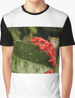 The Tiger in Woods Graphic T-Shirt