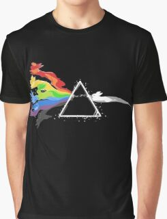 Pokemon Prism Graphic T-Shirt