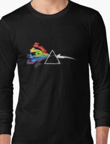 Pokemon Prism Long Sleeve T-Shirt