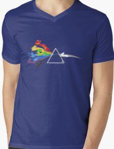 Pokemon Prism Mens V-Neck T-Shirt