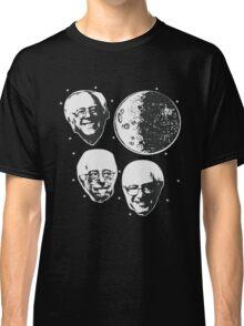 Three Bernie Moon - Funny Bernie Sanders Parody Classic T-Shirt