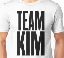 Team Kim! Unisex T-Shirt