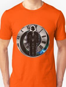 Doctor Who - 1st Doctor - William Hartnell Unisex T-Shirt