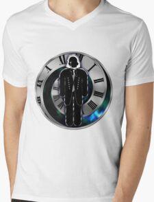 Doctor Who - 1st Doctor - William Hartnell Mens V-Neck T-Shirt
