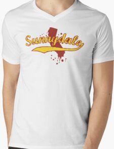 Sunnydale, California Mens V-Neck T-Shirt