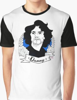 Game Grumps- Danny Graphic T-Shirt