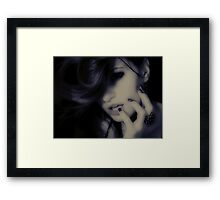 Gabrille Framed Print