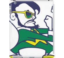 Fightin' Irish - Conor McGregor iPad Case/Skin