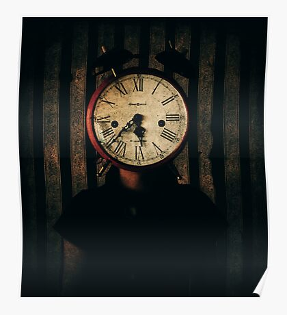 Tic Tock... Poster