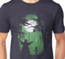 Walking through the Jungle Unisex T-Shirt