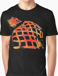 Fire Woman Graphic T-Shirt