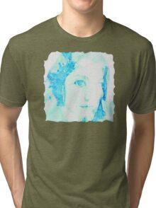 Undertow Tri-blend T-Shirt