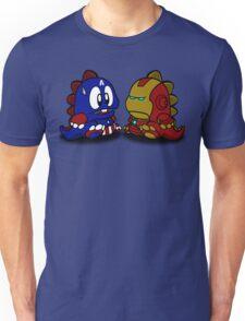 BUBBLE WAR Unisex T-Shirt
