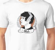 Creature Hub- Aleks Unisex T-Shirt