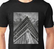 brutalist rooftop Unisex T-Shirt