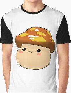 MapleStory Mushroom Graphic T-Shirt