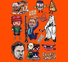 Flyers - A Summary Unisex T-Shirt