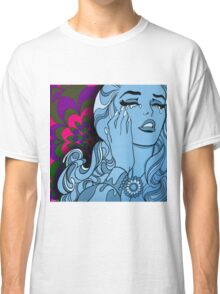 Psychedelic Ascent Classic T-Shirt