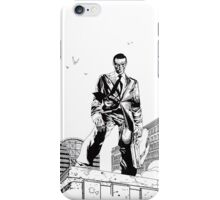 Bond,James Bond iPhone Case/Skin