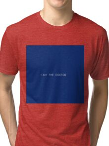 Untitled Tri-blend T-Shirt