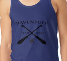 Ravenpuff Seeker Tank Top