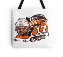 Wayne Train Tote Bag