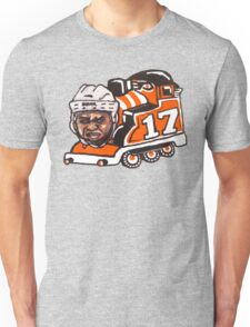 Wayne Train Unisex T-Shirt