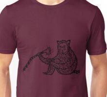 Strange apes 1 Unisex T-Shirt