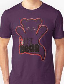 Ghost Bear Unisex T-Shirt